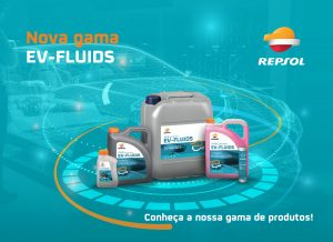 Gama EV Fluids