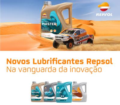 repsol lubrificantes auto